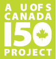 Canada 150 Project Logo